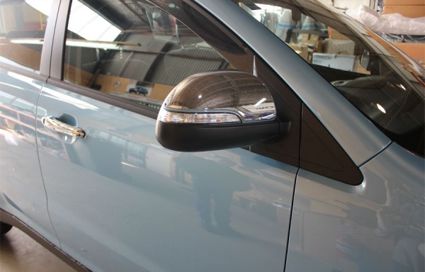 Korando MOULD SIDE MIRROR