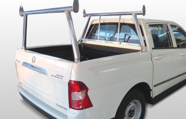 Actyon Sports Ladder Rack