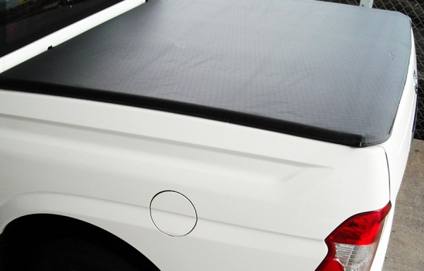 Actyon Sports Tonneau Cover